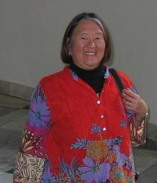 Филлис Фурумото, 2009