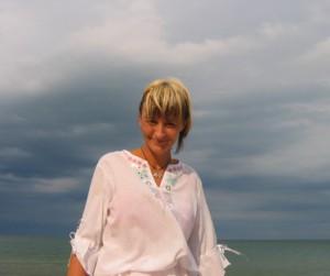 Виктория Мендель